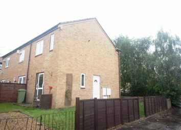 Thumbnail 2 bed semi-detached house to rent in Hawkridge, Furzton, Milton Keynes