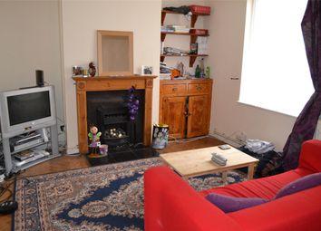 Thumbnail 4 bed terraced house to rent in Lansdown View, Twerton, Bath, Somerset