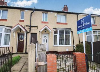 Thumbnail 3 bedroom property to rent in Greenlands Crescent, Ribbleton, Preston