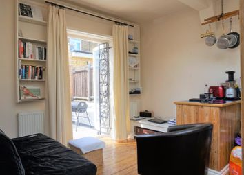 Thumbnail Studio to rent in Chiswick High Road, Chiswick