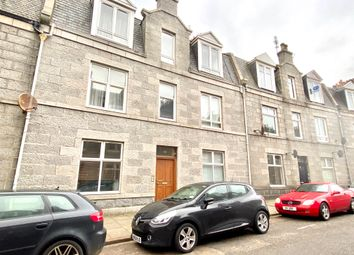 Thumbnail 1 bed flat for sale in Hollybank Place, Aberdeen