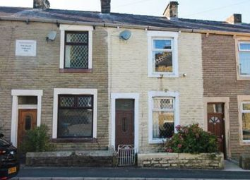 Thumbnail 4 bed terraced house for sale in 47-49 Sackville Street, Brierfield, Nelson, Lancashire