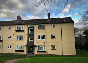 Thumbnail 2 bed flat for sale in Sickert Close, Newport