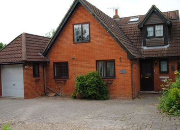 Thumbnail 3 bedroom property to rent in Harlington House, Priors Row, North Warnborough