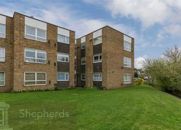 Thumbnail 1 bedroom flat for sale in Lampits, Hoddesdon, Hertfordshire