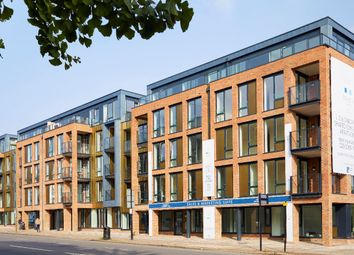 Thumbnail 2 bedroom flat for sale in Plot 21, Trinity Square, High Road, Finchley, London