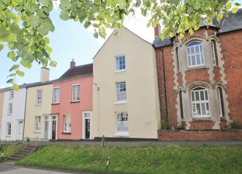 Thumbnail 4 bed terraced house for sale in Mornington Terrace, Newnham, Gloucestershire