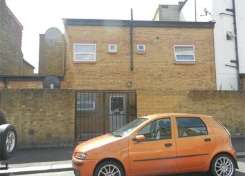 Thumbnail 1 bed maisonette to rent in High Road Leytonstone, London
