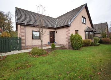 Thumbnail 4 bed detached house for sale in Antiquary Gardens, Arbroath, Angus