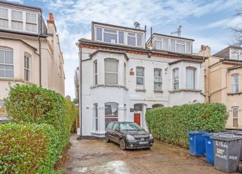 Thumbnail 3 bed flat for sale in Cricklewood Lane, Cricklewood