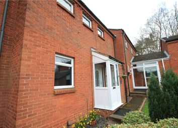 Thumbnail 2 bedroom terraced house for sale in Paddock Lane, Redditch