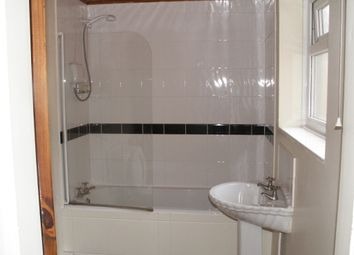 Thumbnail 3 bed flat to rent in Petteril Bank Road, Carlisle