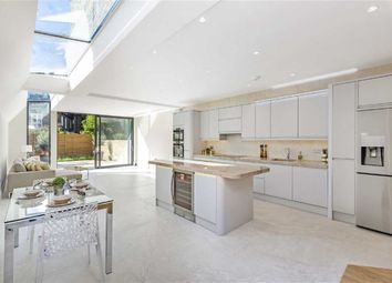 Thumbnail Terraced house for sale in Queensmill Road, Fulham, London
