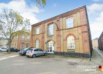 Thumbnail 1 bed flat for sale in Benson Court, 6 Harston Drive, Enfield, Middlesex