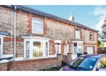 Thumbnail 2 bed terraced house for sale in Taunton, Somerset, United Kingdom