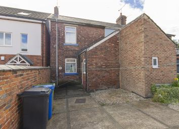 3 bed terraced house for sale in Cottage Close, Poolsbrook, Chesterfield S43
