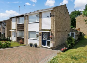 Thumbnail 2 bed semi-detached house for sale in Paycocke Way, Coggeshall, Colchester