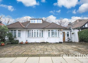 3 bed bungalow for sale in Shirehall Park, Hendon, London NW4