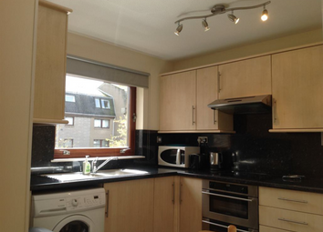 Thumbnail 1 bed flat to rent in Urquhart Terrace, Aberdeen