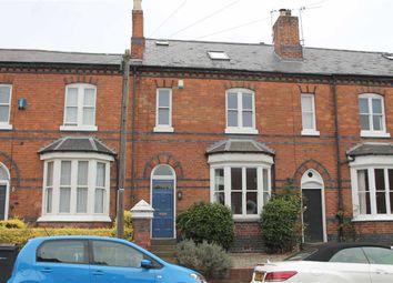 Thumbnail 4 bed terraced house for sale in Ravenhurst Road, Harborne, Birmingham