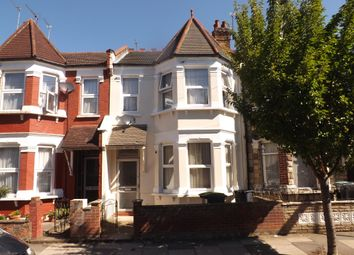 Thumbnail 4 bed terraced house to rent in Lyndhurst Road, Bounds Green, London