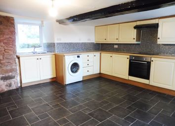 Thumbnail 2 bed property to rent in Winner Street, Paignton
