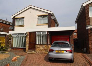 Thumbnail 3 bedroom detached house for sale in Ashkirk, Dudley, Cramlington