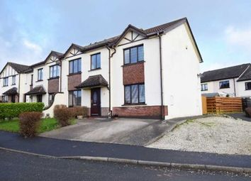 Thumbnail 4 bed property for sale in Clybane Rise, Farmhill, Douglas