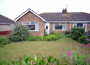 Thumbnail 3 bedroom bungalow for sale in St Johns Road, Humberston, N E Lincs