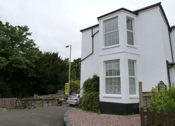 Thumbnail 4 bed semi-detached house for sale in Orchard Hill, Bideford