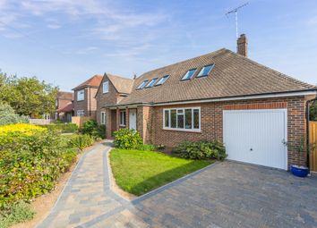 Thumbnail 5 bed detached house for sale in Hillside Avenue, Broadwater, Worthing