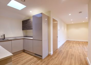 Thumbnail 1 bed flat for sale in Sylvester Road, London