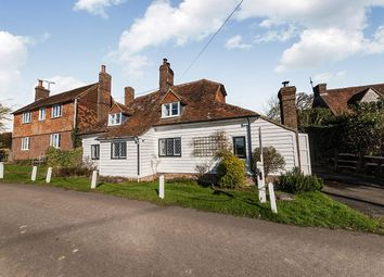 Thumbnail 2 bed detached house for sale in Mill Street, Iden Green, Cranbrook