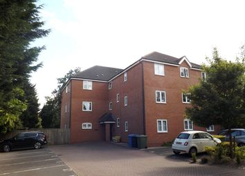 Thumbnail 2 bed flat for sale in Maypole Close, Maypole, Birmingham
