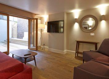 Thumbnail 3 bedroom duplex to rent in Drury Lane, London