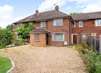 Thumbnail 4 bed terraced house for sale in Tudor Way, Windsor