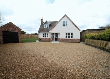 Thumbnail 4 bed detached house for sale in Summerleys, Edlesborough, Buckinghamshire