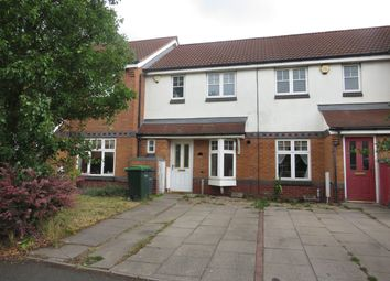 Thumbnail 2 bed property to rent in Brunel Drive, Tipton