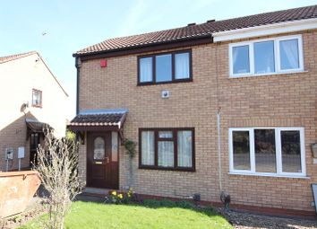 Thumbnail 2 bedroom property for sale in Glastonbury Road, Alvaston, Derby
