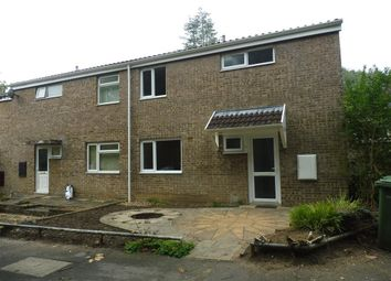 Thumbnail 4 bed property to rent in Florence Barclay Close, Thetford