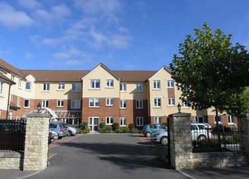 Thumbnail 1 bed flat for sale in Penn Court, Oxford Road, Calne
