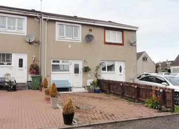 Thumbnail 2 bed terraced house for sale in Mucklets Crescent, Musselburgh
