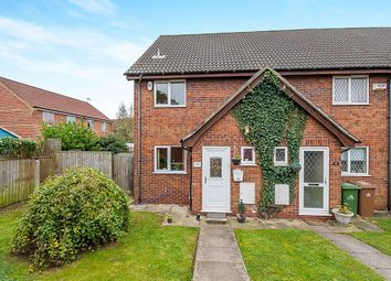 3 bed terraced house for sale in Toothill Gardens, Grimsby DN34