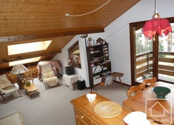 Thumbnail 2 bed apartment for sale in Rhône-Alpes, Haute-Savoie, Morzine