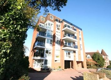 Thumbnail 2 bed flat for sale in Avonmore, 24 Granville Road, Eastbourne