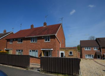Western Crescent, Banbury OX16