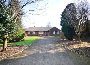 Thumbnail 4 bed detached bungalow to rent in Lightwood Road, Lightwood