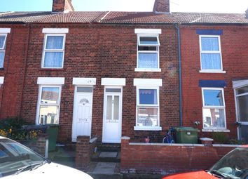Thumbnail 2 bedroom terraced house for sale in Stanley Road, Great Yarmouth