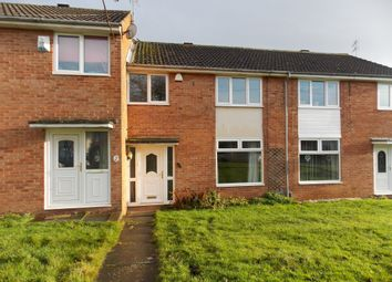Thumbnail 2 bed terraced house for sale in Dunster Close, Darlington, Co Durham
