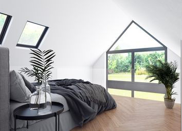 Thumbnail 3 bed property for sale in Farley Road, Margate